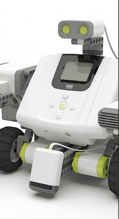 교육용 로봇